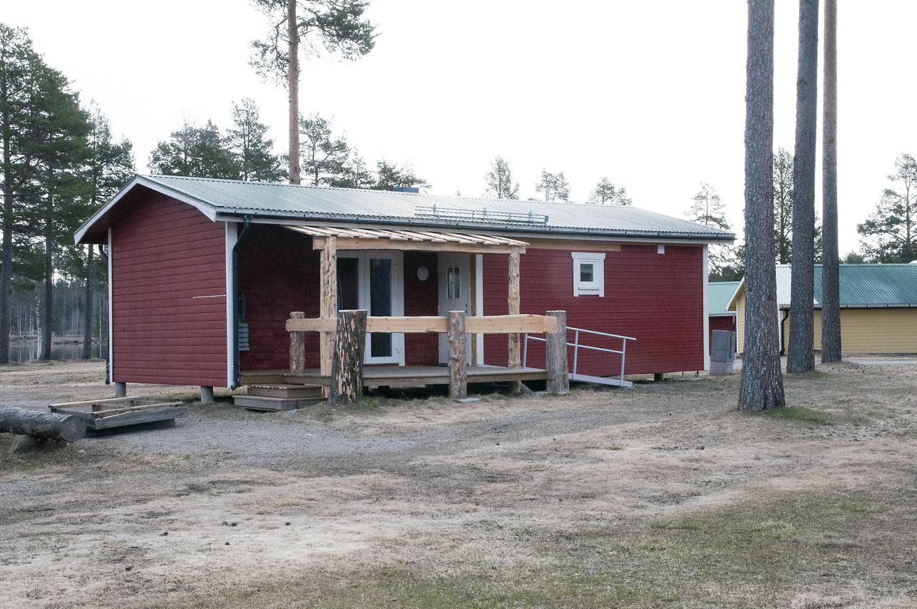 Stuga Brunkulla Cabin 14