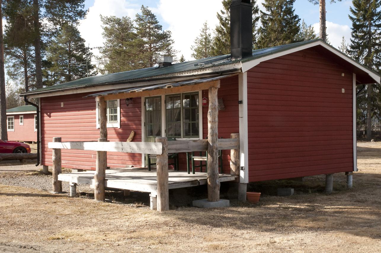 Accommodation Bungalow