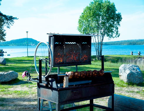 BBQ News at Beaucoup de BlaBla