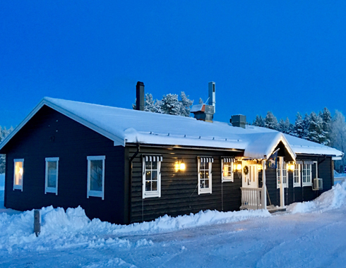 Winter plans camp viking