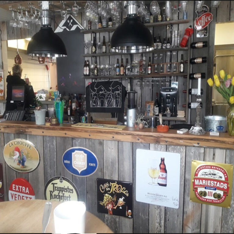 Bar Beaucoup de BlaBla