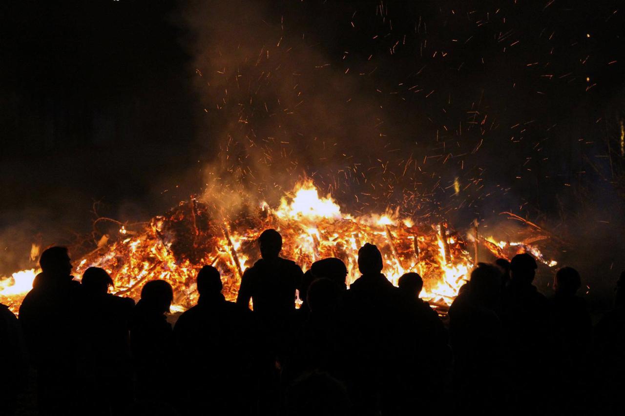 Party at Viking