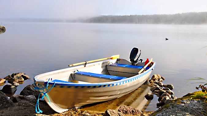 Boat rental / Watersports